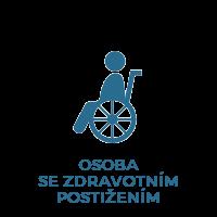 Zdravotně postižený