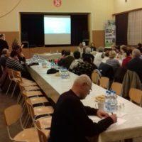 Obrázek k aktualitě Zveme Vás na setkání s občany v Bochoři 22. března
