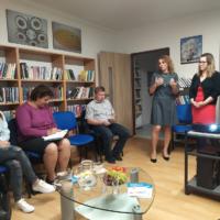 Obrázek k aktualitě Závěrečná konference k projektu Komunitní plánování sociálních služeb v DSO mikroregionu Moštěnka