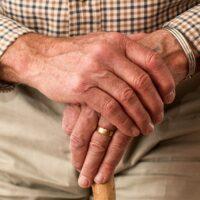 Obrázek k aktualitě Zkušená bloggerka radí, jak pečovat o stárnoucí rodiče