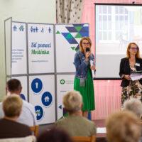 Obrázek k aktualitě Senior sympozium – reportáž Televize Přerov